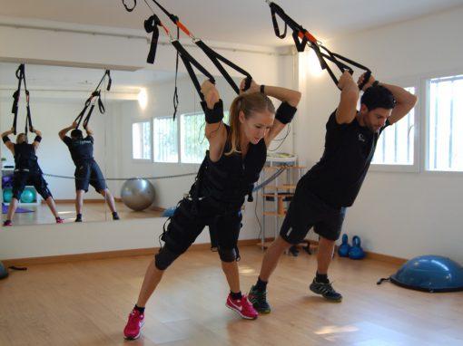 La Vieja Escuela Gym Revoluciona Los Valores Del Deporte