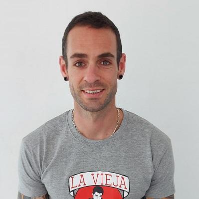 Adrián Haro