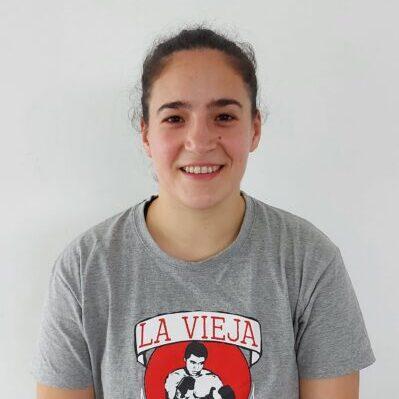 Lorea Murgoitio
